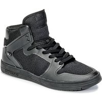 Supra  VAIDER 2.0  men's Shoes (High-top Trainers) in Black
