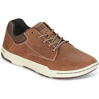 Caterpillar  COLFAX  men's Casual Shoes in Brown