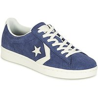 Converse  PRO LEATHER 78 OX  men's Shoes (High-top Trainers) in Blue