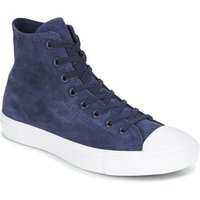 Converse  CHUCK TAYLOR ALL STAR  men's Shoes (High-top Trainers) in Blue