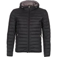 Yurban  IHOUZOU  men's Jacket in Black