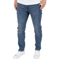 Levis  Men's 512 Ludlow Slim Tapered Fit Jeans, Blue  men's Skinny jeans in Blue