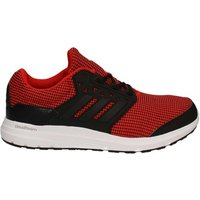 adidas  BA7795 Sport shoes Man Red  men's Trainers in Red