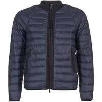 Armani jeans  JILLU  men's Jacket in Blue