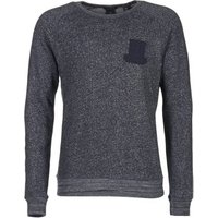 Scotch   Soda  DARLES  men's Sweatshirt in Grey