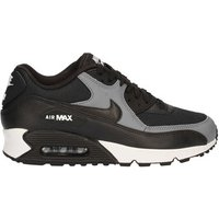 Nike  325213 Sport shoes Man Black  men's Shoes (Trainers) in Black