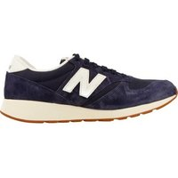 New Balance  MRL420 SQ  men's Shoes (Trainers) in Blue