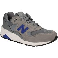 New Balance  NBMRT580NC Sport shoes Man Grey  men's Shoes (Trainers) in Grey
