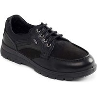 Padders  Trail Mens Waterproof Shoes  men's Casual Shoes in Black