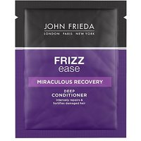 John Frieda Frizz-Ease Miraculous Recovery Sachet 25ml