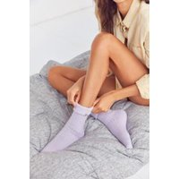 Out From Under Cosy Socks, Lilac