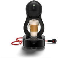 DOLCE GUSTO by Krups Lumio KP130840 Coffee Machine - Black, Black