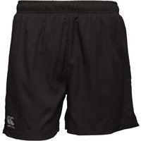 Canterbury Mens Vapodri Training Woven Shorts Black