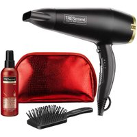 TRESEMME Salon Shine 5543FGU Hair Dryer Set - Black, Black