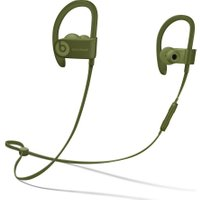 BEATS PowerBEATS3 Neighbourhood Wireless Bluetooth Headphones - Turf Green, Green