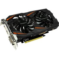 GIGABYTE GeForce GTX 1060 WINDFORCE Graphics Card