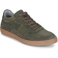 Bullboxer  ZEXO  men's Shoes (Trainers) in Green