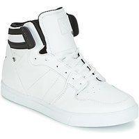 Cash Money  JUDY  men's Shoes (High-top Trainers) in White