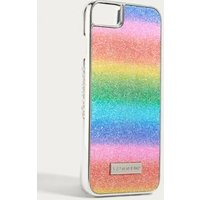 Skinnydip Rainbow Party iPhone 6/7/8 Case, Assorted