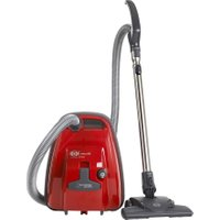 SEBO Airbelt K1 ePower Cylinder Vacuum Cleaner - Red, Red