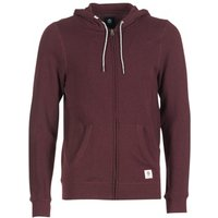 Element  CORNELL OVERDYE ZH  men's Sweatshirt in Red