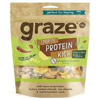 Graze Smoky Protein Power 131g