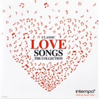 Intempo Love Songs Collection Record