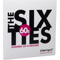 Intempo Sounds of the 60`s Record