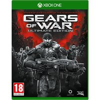 Gears of War: Ultimate Edition, Xbox One
