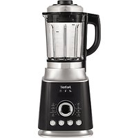 Tefal Ultrablend Cook Hi-Speed Blender, Black