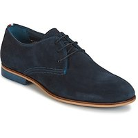 Tommy Hilfiger  CAMPBELL  men's Casual Shoes in Blue