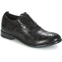Moma  CROSS-NERO  men's Casual Shoes in Black