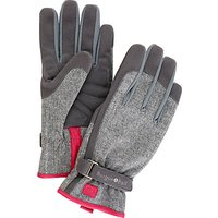 Burgon & Ball Tweed Gardening Gloves, Medium