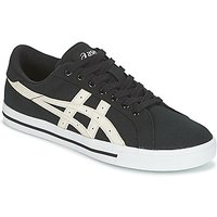 Asics  CLASSIC TEMPO CANVAS  men's Shoes (Trainers) in Black