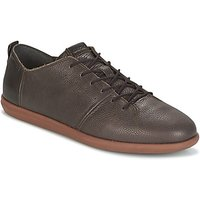 Geox  U NEW DO  men's Shoes (Trainers) in Brown