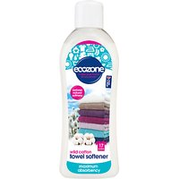 Ecozone Towel Softener