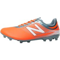 New Balance Mens Furon 2.0 Dispatch AG Football Boots Alpha Orange/Tornado