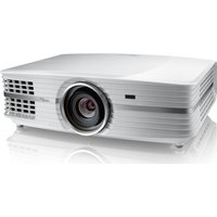 OPTOMA UHD60 4K Ultra HD Home Cinema Projector, Blue