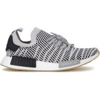 adidas  Adidas NMD_R1 STLT grey and black sneakers  men's Shoes (Trainers) in Grey
