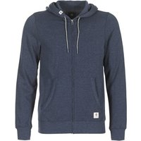 Element  CORNELL OVERDYE ZH  men's Sweatshirt in Blue