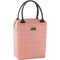 Beau & Elliot Champagne Edit Lunch Cooler Tote Bag, Blush, 2L
