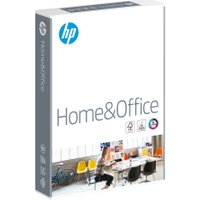 HP 80 gsm A4 Home & Office Paper - 500 sheets, White