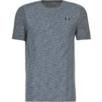 Under Armour  THREADBORNE SEAMLESS SS  men's T shirt in Grey