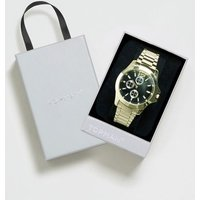 Mens Gold Look Metal Watch*, GOLD