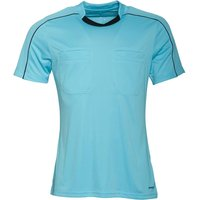 adidas Mens Referee Climacool 16 Jersey Blue