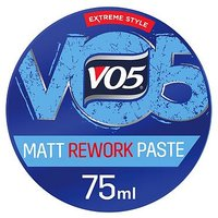 VO5 Rework Hair Putty 75ml