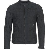 Esprit  RIRARI  men's Leather jacket in Grey