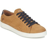Kost  MALIN 19  men's Shoes (Trainers) in Brown