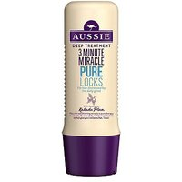 Aussie Pure Locks 3 MM deep treat 250ml