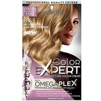 Schwarzkopf Color Expert 8.65 Medium Caramel Hair Dye